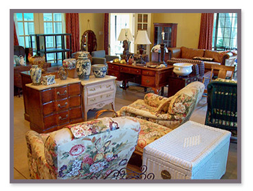 Estate Sales - Caring Transitions of the South Plains